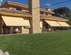 Toldos en Murcia