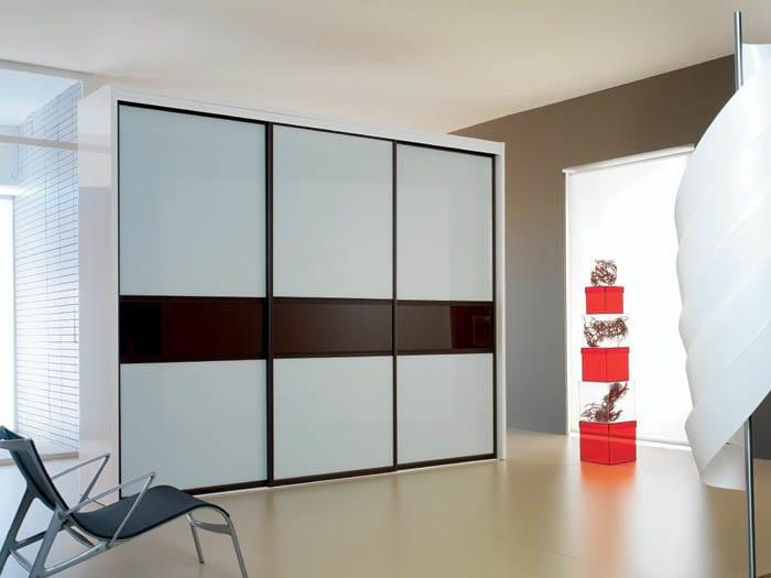 frentes de armario en aluminio en murcia