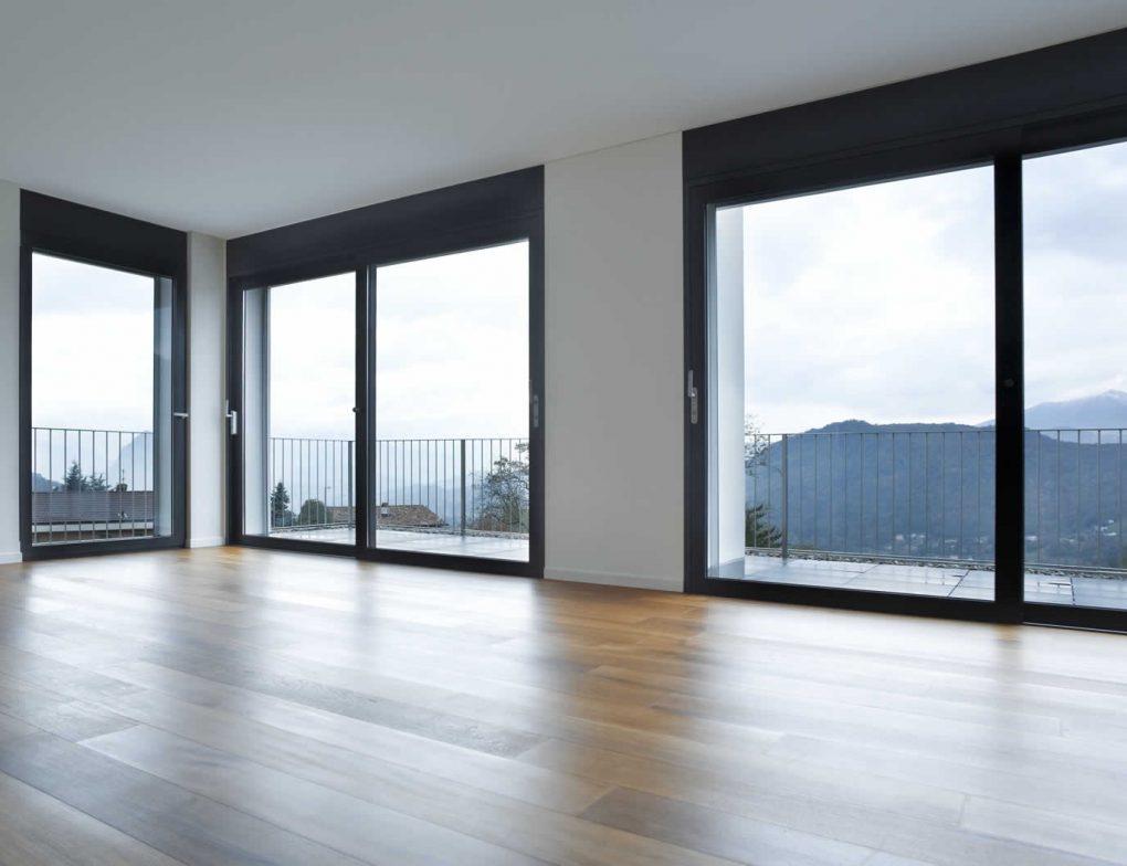 Ventansa de aluminio carpinter as met licas aluminio for Precio de aluminio para ventanas