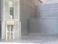 Barandas de acero inosxidable para viviendas residenciales