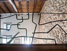 Paneles de forja y hierro en Murcia