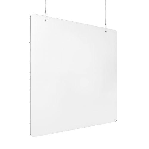 Mamparas de proteccion Covid-19 para comercios